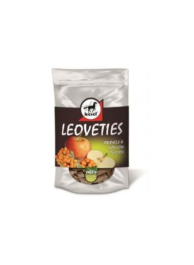 Leovet Cukierki dla konia LEOVETIES Power Mix 24h