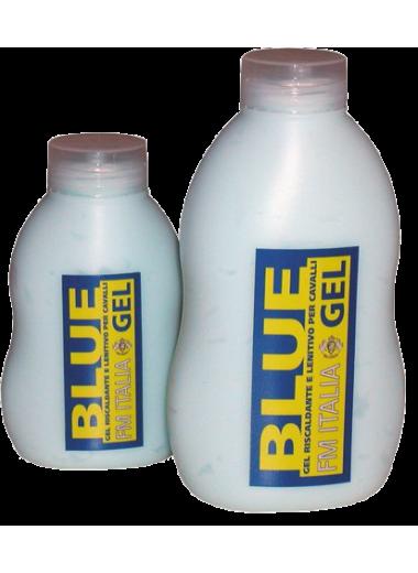 F.M wcierka Blue gel