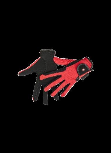 Rękawiczki Professional Nubuk Imitation HKM S