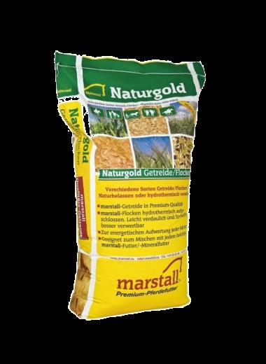 Naturgold Maisflocken Marstall 20 kg