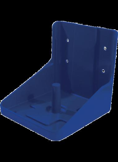Podstawka na lizawkę solną oliwka 23x23x22cm
