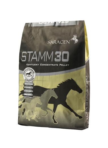 SARACEN Stamm 30 Concentrate 20kg 24h