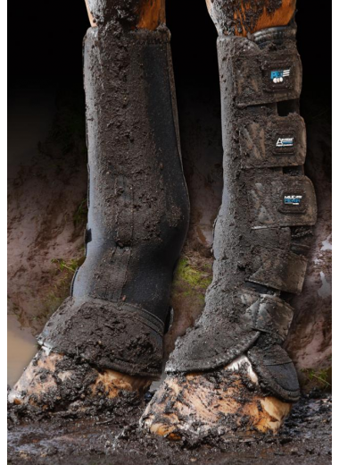 Premier Equin Ochraniacze Padokowe Turnout Boots Xtra Pro Mud Fever 24h