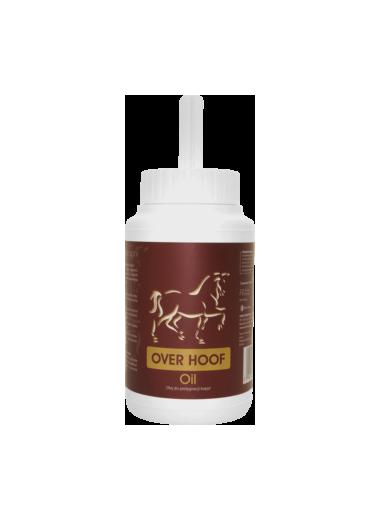 HOOF Oil Over Horse olej do kopyt 550 ml