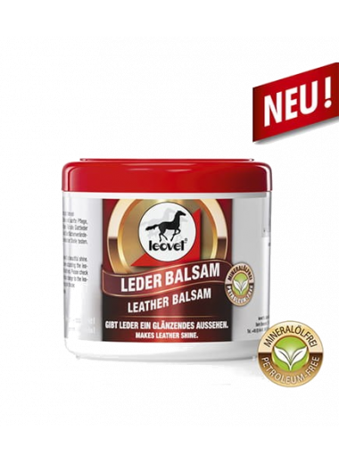 Leovet Balsam do skóry Leather Care