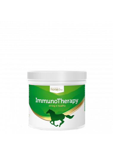 HorseLinePRO ImmunoTherapy 450g 24h