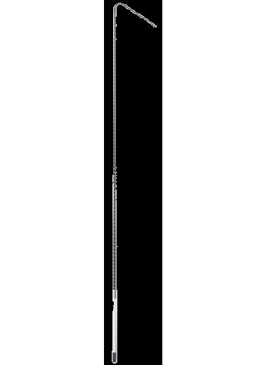Pfiff Bat ujeżdżeniowy biały 120 24h