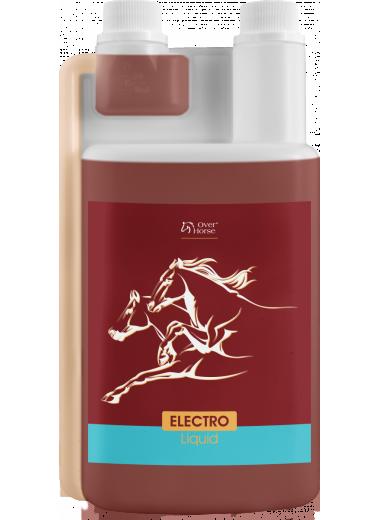 Over horse ELECTRO Liquid 24h