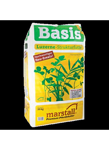 Marstall Basis 24H