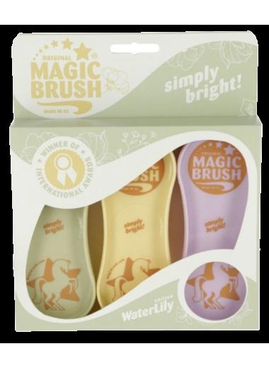 Magic Brush szczotka WaterLily 24h