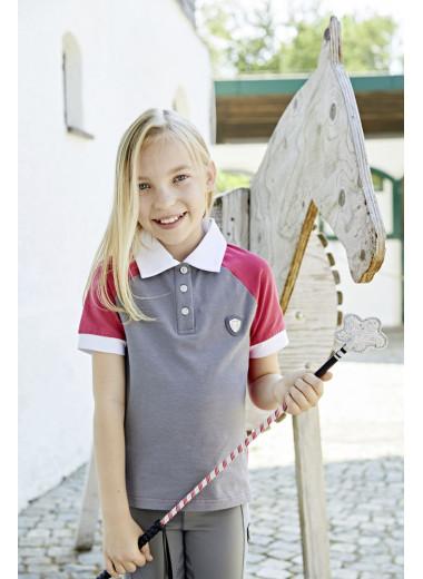Covalliero Koszulka polo Praffo 24h