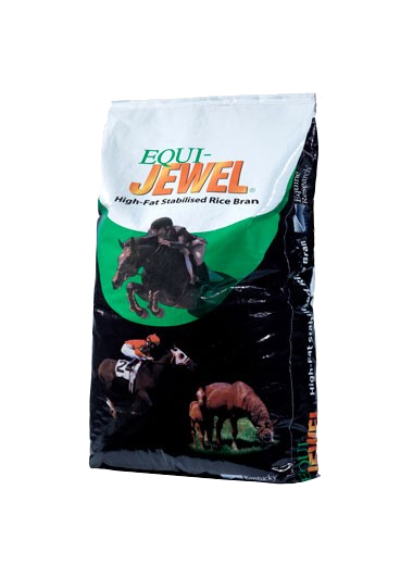 SARACEN Equi Jewel Pellets