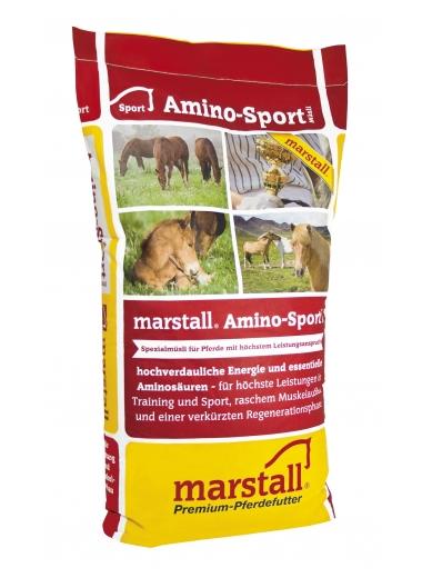 Amino Sport Musli Marstall 20 kg