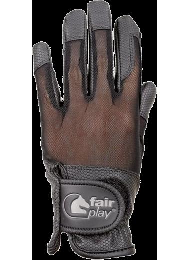 Rękawiczki Fair Play GRIPPI czarny
