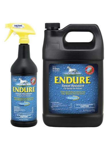 FARNAM Endure Fly Spray 950ml 24h