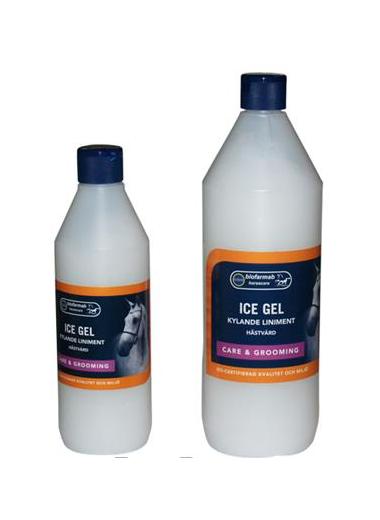 BIOFARMAB Eclipse Ice Gel
