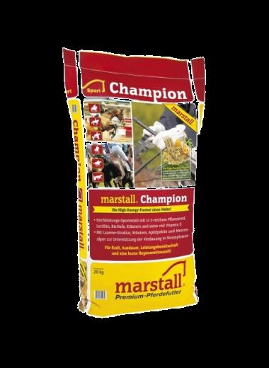 Champion Marstall pasza 20 kg