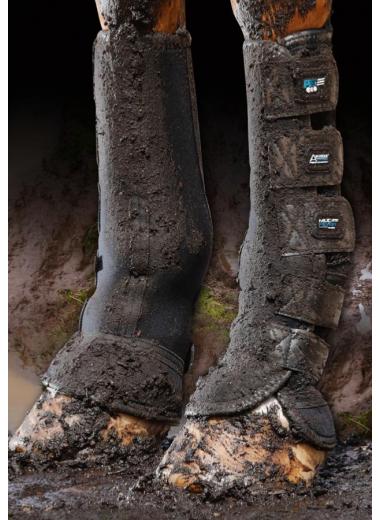 Premier Equin Ochraniacze Padokowe Turnout Boots Xtra Pro Mud Fever 24h