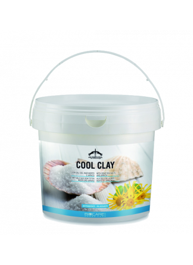 Veredus Glinka Cool clay 2,5kg