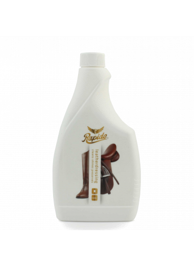 RAPIDE Leather dressing 500ml 24h